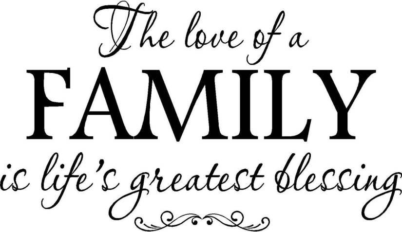 family-blessing